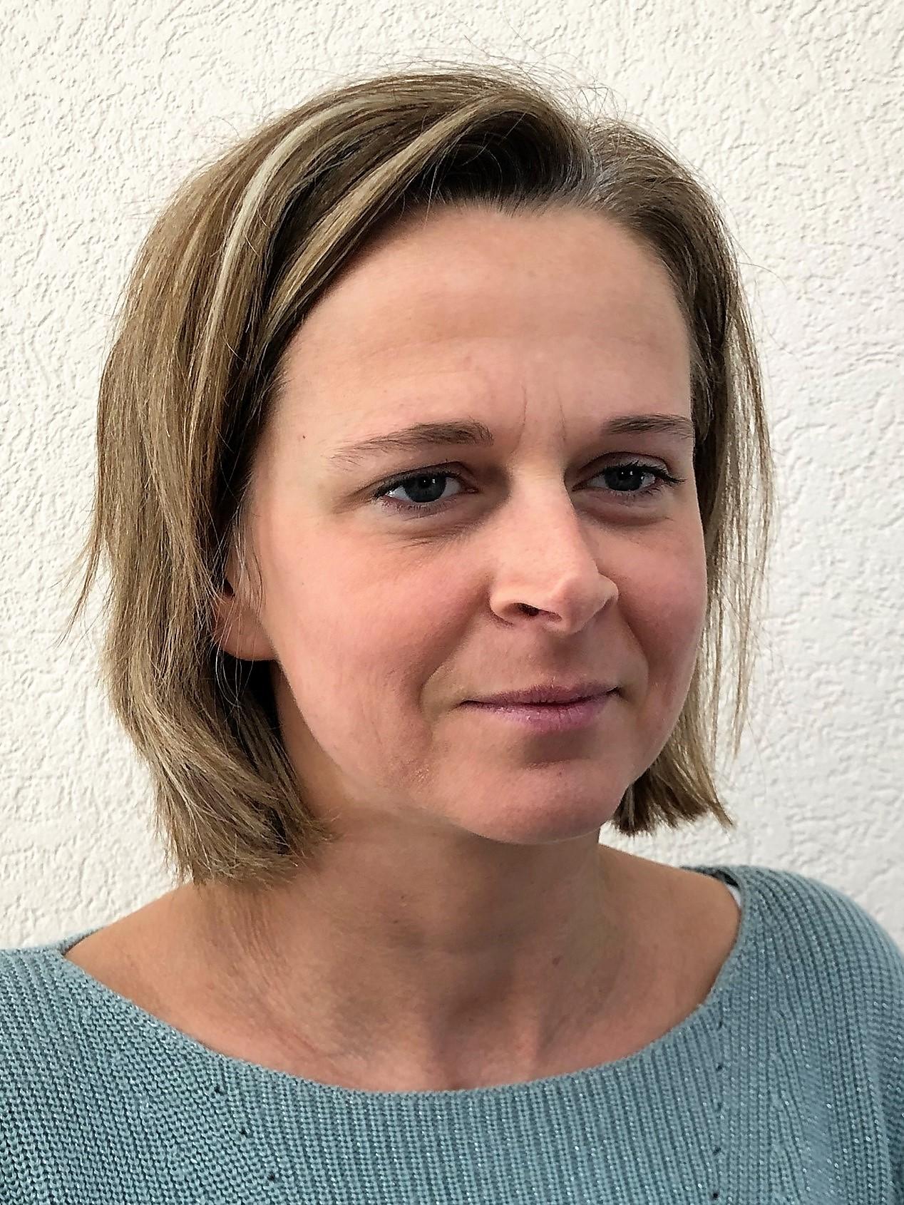 Caroline Fraissinet